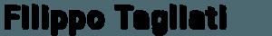 Filippo Tagliati Logo
